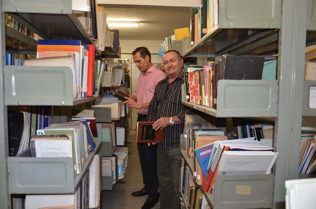 18.12.2014 - Inauguraºúo Biblioteca Lcia Facundo 108