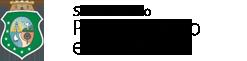 Logotipo preto da Secretaria do Planejamento e Gestão