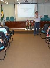 Seplag lança Rede de Gestão Patrimonial do Poder Executivo do Estado do Ceará
