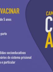 Campanha contra Influenza já começou em todo Ceará