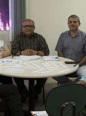 EGPCE promove reunião técnica com instrutores
