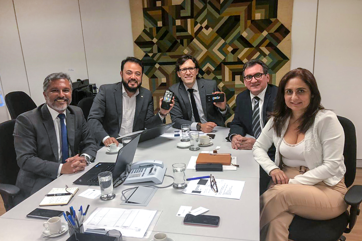 Ceará quer implantar governo 100% digital em quatro anos