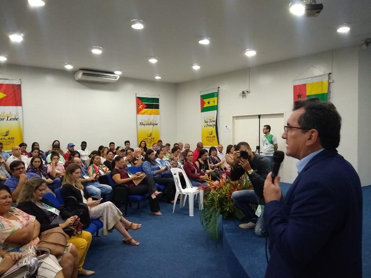 Oficinas do PPA mobilizam população da Região do Maciço do Baturité