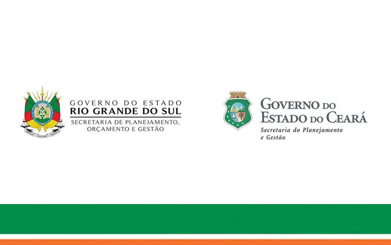 Ceara Mostra As Boas Praticas De Gestao Publica Em Porto Alegre Secretaria Do Planejamento E Gestao