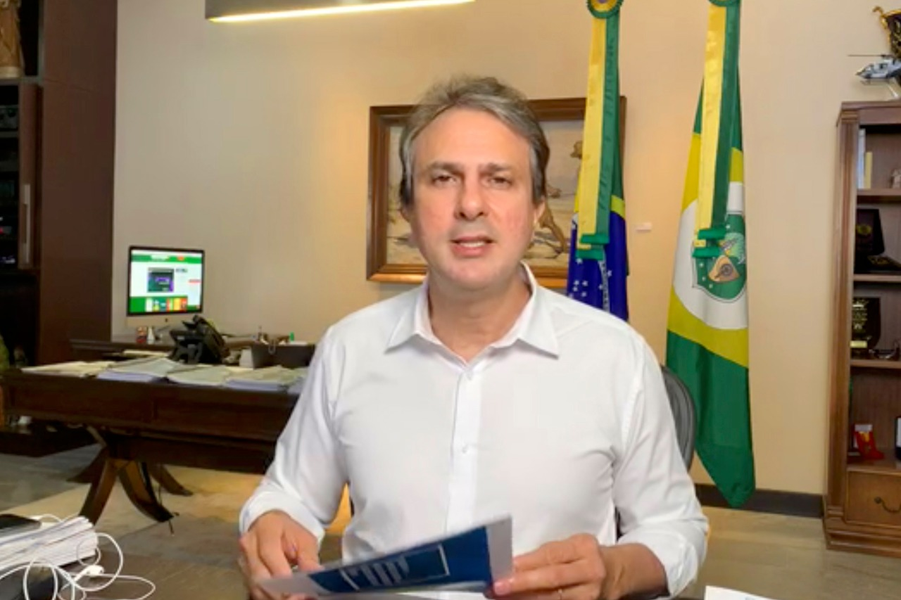 Ceará tem pontuação máxima em ranking de transparência internacional