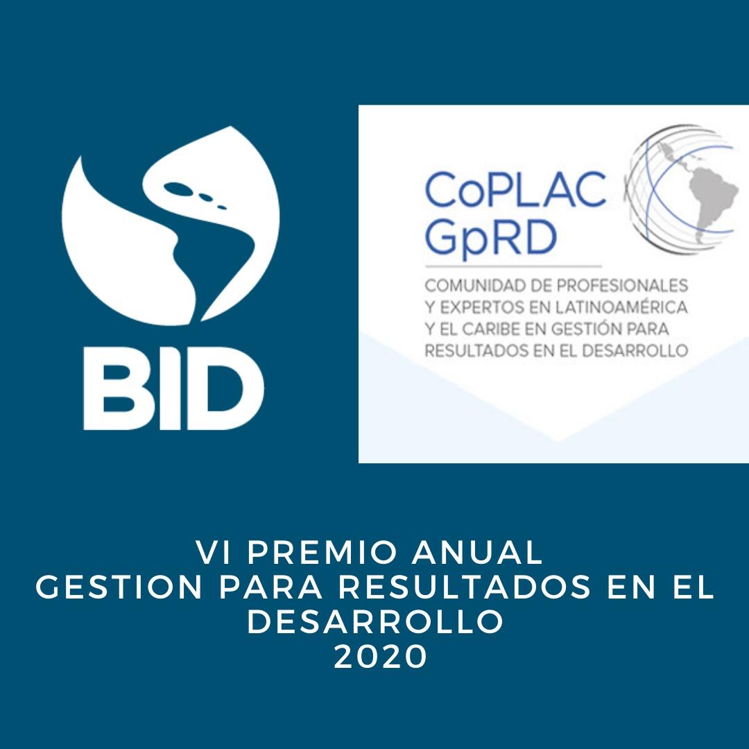 Ceará é finalista no VI Prêmio GpRD 2020 do BID